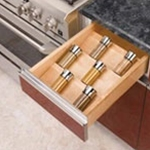 Spice Trays and Spice Tray Accessories