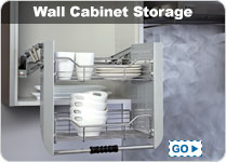 Wall Cabinet Accessories
