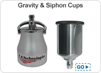 Gravity & Siphon Cups