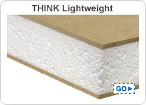 Think Lightweight - adaptable, and stronger hollowcore panel solutions