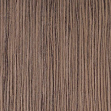Treefrog 61112 Ebony Sabiatta Veneer with High Pressure Laminate Backing 4X8