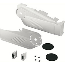 21S8000 COVERS FOR AVENTOS HS WHITE