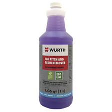 Wurth 089301120108812 Ecoline Pitch & Resin Remover