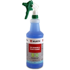 ECO WINDOW GLASS CLEANER SPRYCAP 1L