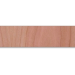 7/8 Cherry Edgebanding Pre-Glued Pre-Finished 250FT