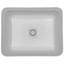 Madrid Acrylic Bisque Sink