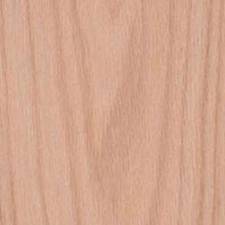 Flexible Dryback Veneer - Red Oak .010mm 4x8