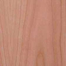Flexible Dryback Veneer - Cherry FC .010mm 4x8