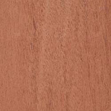 Flexible Dryback Veneer - African Mahogany FC .010mm 4x8