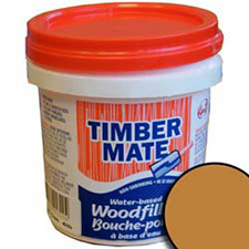 TIMBERMATE RED OAK 2KG NON-WHMIS