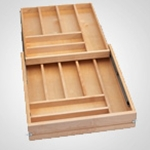 Wooden Drawer Systems