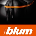 BLUM CLIP Top Blumotion Hinges Aluminum Frame Doors