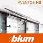Aventos HS Up & Over Lift System