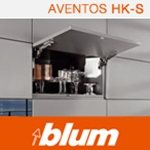 Aventos HK-S Small Stay Lift System