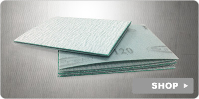 SurfPrep Abrasive Sheets & Foam