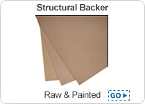 Structural Backer