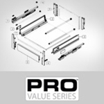 Pro 1000 Box Systems