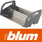 Blum Orga-Line Kitchen Accessories