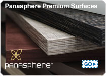 Panasphere Premium Surfaces