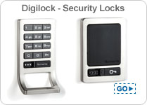 Digilock Electronic Locks