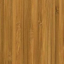 Teragren Unfinished Bamboo Vertical Grain Caramelized Panel 1/4