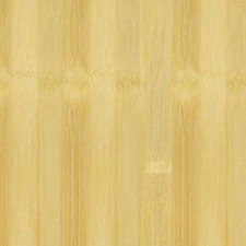 Teragren Unfinished Bamboo Flat Grain Natural Panel 3/4