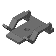 Aventos Z10k0009 Servo-Drive Cable Holder