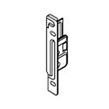 Blum ZSF.1700 R - Front Fixing Bracket - Screw-onBlum ZSF.1700 R - Support de Fixation vers l'Avant - À Visser