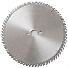 Wurth 12-Inch 72-Tooth Panel Sizing Saw Blade