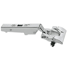 BLUM 71T3590 CLIP Top Full Overlay INSERTA Hinges with 110° Opening