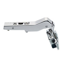 Blum 79T5580 45° CLIP Top Hinge - 110° Opening Angle - Diagonal Corner - Press-in