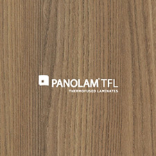 Panolam TFL Melamine W125 Exquisite Elm Satin Finish 3/4