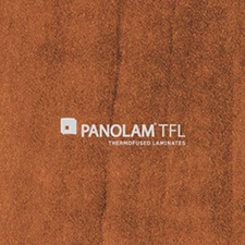 Panolam TFL Melamine W336 Sunset Satin Finish 1