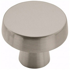 Amerock BP55272-G10 Blackrock Collection Round Knob - 1 5/8