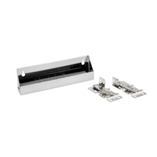 Rev-A-Shelf - 6541-10-52 - Stainless Steel 10