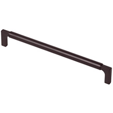 Liberty Hardware P16694C-OB3-C Artesia Collection 224mm Pull Oil Rubbed Bronze