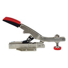 Bessey STC-HH50 Auto-Adjust Horizontal Toggle 0-40mm (1 9/16