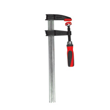 Bessey TG5.512+2K Tradesman Heavy Duty Clamp 5 1/2