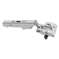 Blum 70T3590.TL CLIP Top Standard Hinge 110° Overlay Application Unsprung INSERTA