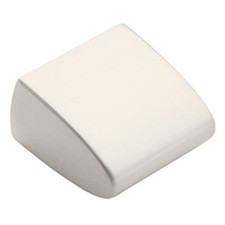 Amerock BP55360-G10 Riva Collection Square Knob - 1.14