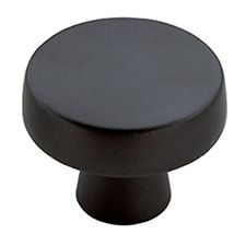 Amerock BP55272-BBR Blackrock Collection Oversized Knob - 1 3/4