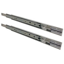 PRO Series DSPRO300-24 Full Extension Soft Close Drawer Slides 24