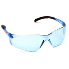 Wurth 0899103204 Fission Safety Glasses - Blue