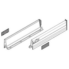 Blum Tandembox Plus 358M3502S Drawer Sides 350mm (14