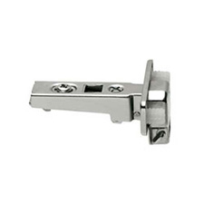 Blum 71M2580 CLIP Top Hinge - 100° Opening Angle - Overlay Application - With Spring - Knock-inBlum 71M2580 Charnière CLIP Top - Angle d'Ouverture de 100° - Grand Recouvrement - À Ressort - À Frapper