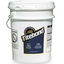 Titebond 5027 White Glue - 5 Gallons