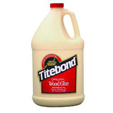 Titebond 5066 Original Wood Glue - 1 GallonTitebond 5066 Colle à Bois - Titebond Original - 1 Gallon