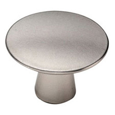 Amerock BP24001-AN Essential'Z Collection Knob - 40mm - Antique Nickel