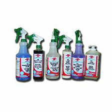 ECO MULTI-PURPOSE CLEANER SPRYCP 1L