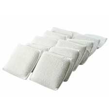 *PACK OF 12*  STAINING SPONGE 4X4X1
